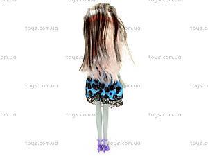 Кукла с аксессуарами Monster High, HP1031789, купить