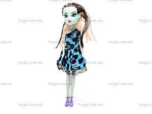 Кукла с аксессуарами Monster High, HP1031789, фото