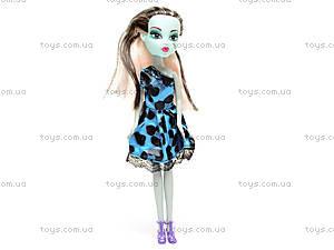 Кукла с аксессуарами Monster High, HP1031789, отзывы