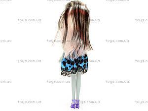 Кукла с аксессуарами Monster High, HP1031789, цена