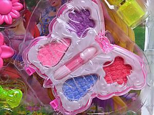 Кукла с аксессуарами в чемодане, 83057B, детские игрушки