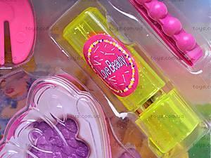 Кукла с аксессуарами в чемодане, 83057B, магазин игрушек