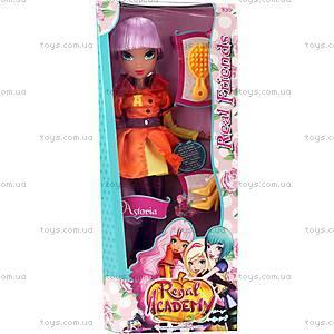 Кукла с аксессуарами «Настоящие друзья Астория», REG00200/UA