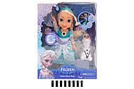 Кукла с аксессуарами серии «Frozen», L2015-2, фото