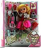 Кукла с аксессуарами, серия «EVER AFTER HIGH», GD610-3, купить