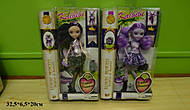 Кукла с аксессуарами типа «EVER AFTER HIGH», BLD017, купить