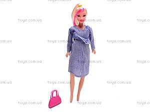 Кукла, с Кеном и ребенком, 33009