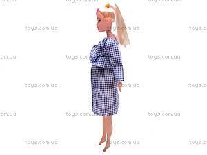 Кукла, с Кеном и ребенком, 33009, фото