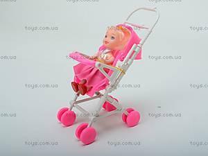 Кукла с коляской, 1108