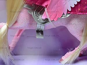 Кукла с конем-единорогом, 66285, отзывы