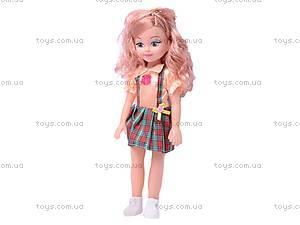 Кукла с короной, 83317C, цена