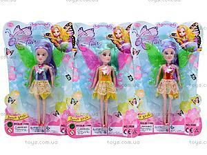 Кукла с крыльями , 2020A, купить