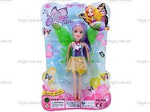 Кукла с крыльями , 2020A, фото