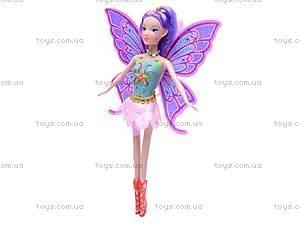 Кукла с крыльями Magical, F2128-1, купить