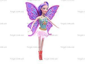 Кукла с крыльями Magical, F2128-1, фото