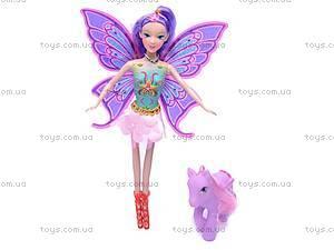Кукла с крыльями Magical, F2128-1