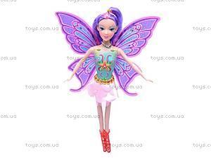 Кукла с крыльями Magical, F2128-1, цена