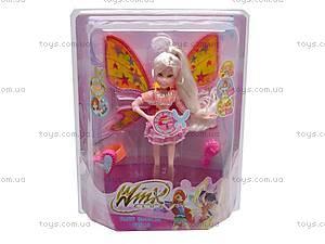 Кукла с крыльями Winx, 820