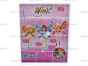 Кукла с крыльями Winx, 820, отзывы