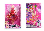 Фея с крыльями, светятся, 632, toys.com.ua