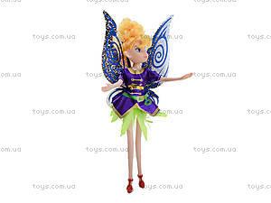 Кукла с крыльями «Фея», 8890, купить