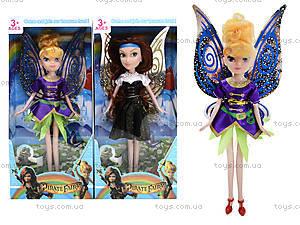 Кукла с крыльями «Фея», 8890