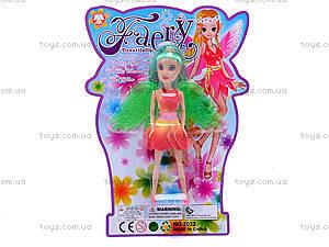 Кукла с крылышками, 2032, фото