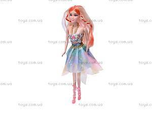 Кукла с крылышками бабочки, JX900-64, фото