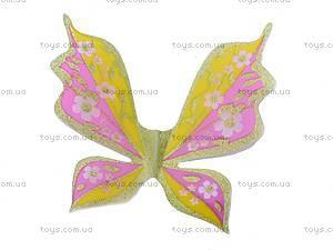 Кукла с крылышками бабочки, JX900-64, отзывы