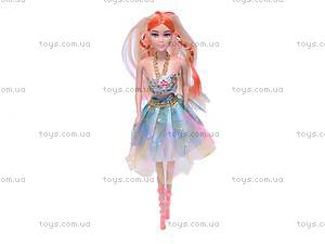 Кукла с крылышками бабочки, JX900-64