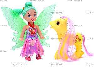 Кукла с лошадкой, 2023