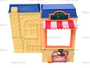 Кукла с музыкальным домиком, 093011ABC, отзывы