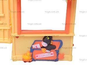 Кукла с музыкальным домиком, 093011ABC, цена