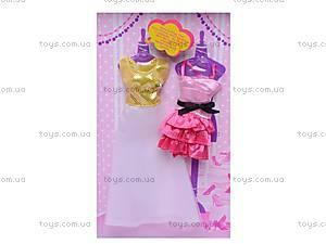 Кукла с нарядами, 89624, фото