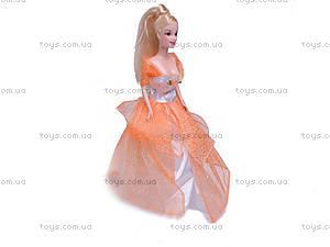 Кукла с нарядами, 89624, игрушки