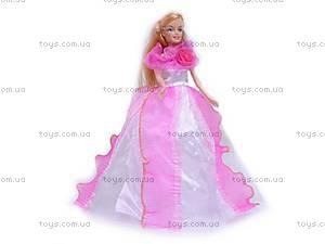 Кукла с нарядами и аксессуарами, 89625, цена