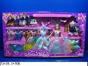 Кукла, с одеждой и аксессуарами, 89089