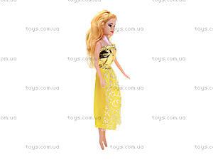 Кукла для девочек с одеждой, DH880B-1, купить