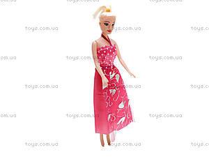 Кукла с набором одежды «Модный салон», DH881EE, купить