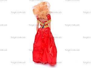 Кукла с платьем, A22, фото