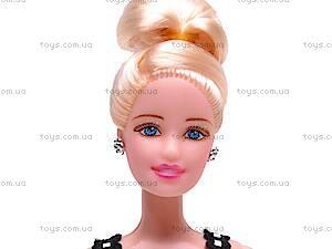 Кукла с платьями, 89084, купить