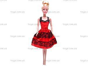 Кукла с платьями, 89084