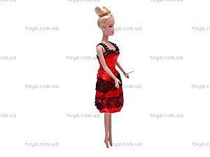 Кукла с платьями, 89084, отзывы