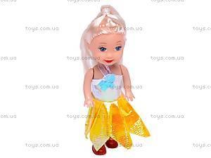 Кукла с пони и аксессуарами, YS2010-28B, купить