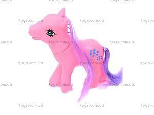 Кукла с пони и аксессуарами, YS2010-28B, фото