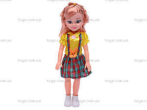 Кукла с расческой, 83317D