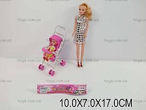 Кукла с ребёнком, 358B