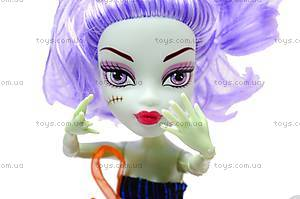 Кукла с шарнирами Monster High, 12823, магазин игрушек