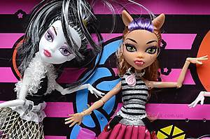 Кукла с шарнирами Monster High, 12823, toys.com.ua