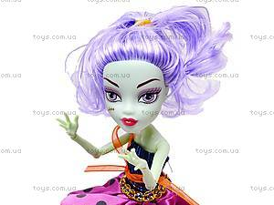 Кукла с шарнирами Monster High, 12823, іграшки